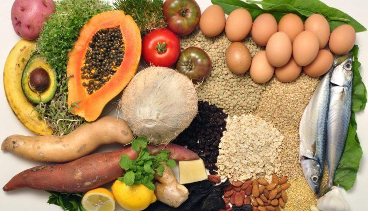 الاطعمة لمرضى الكوليسترول