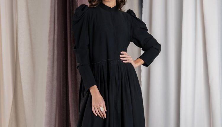 """علامة الأزياء الاماراتية الفاخرة ايلنالاين تطلق مجموعتها الرمضانية الأنيقة """"تأمٌل"""