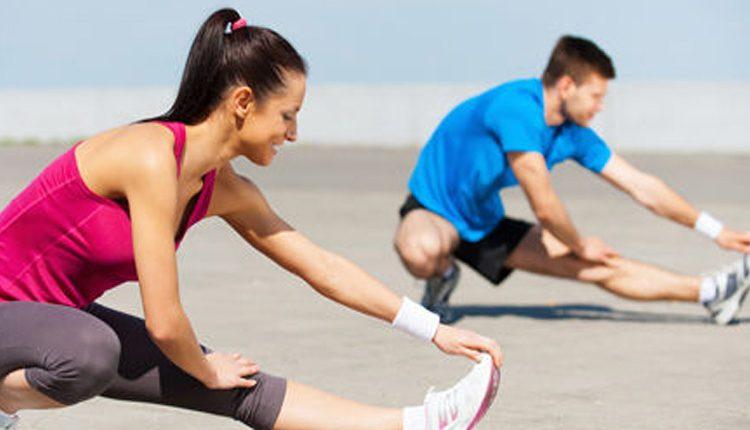 5تمارين رياضية