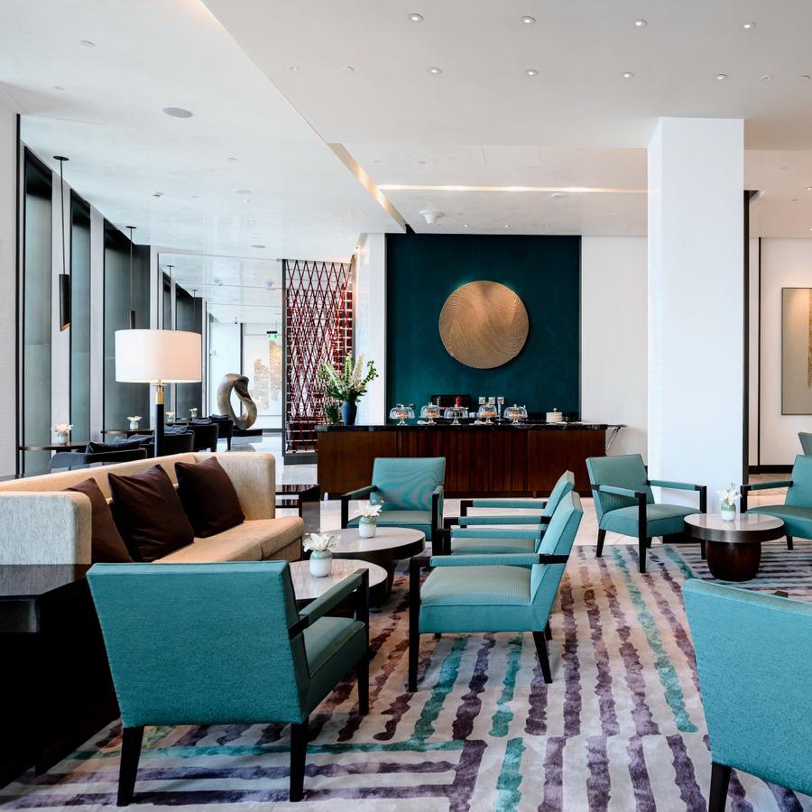 فندق بارك حياة الدوحة يعيد مباشرة استقبال الضيوف