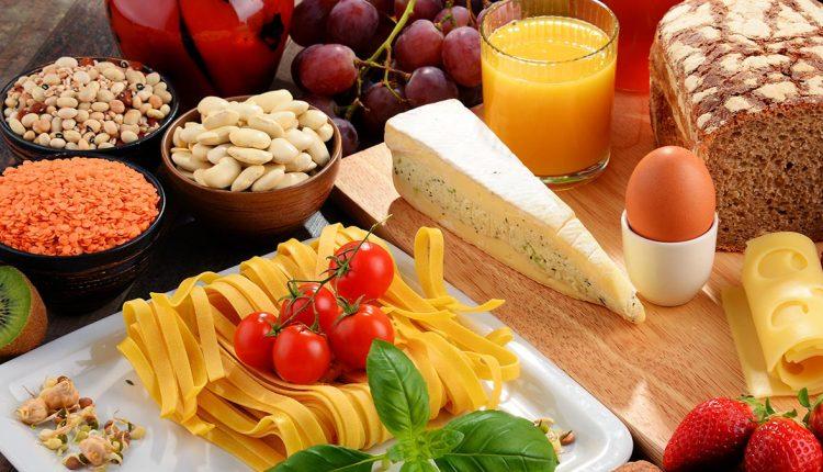 رجيم صحي لإنقاص الوزن في 15 يوم