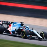 BELL & ROSS لأهمية كل ثانية مع فريق ALPINE F1