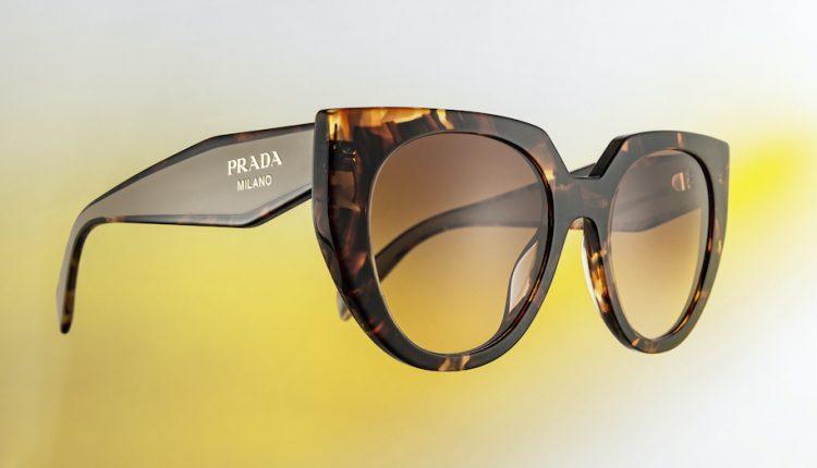 YATEEM تطلق نظارات PRADA بمناسبة شهر رمضان