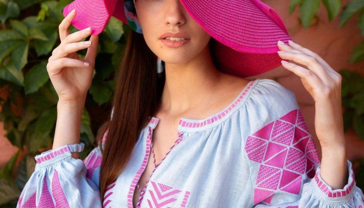 دار ZALXNDRA للأزياء تجمع التراث والفخامة مع المهارة اليدوية والألوان الزاهية
