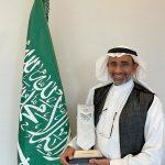 المركز الطبي الدولي يفوز بالجائزة الوطنية لسلامة المرضى