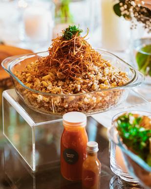 بمناسبة رمضان مطعم Asma يقدم أطباقاً مميزة مع خدمة توصيل الطلبات إلى المنازل