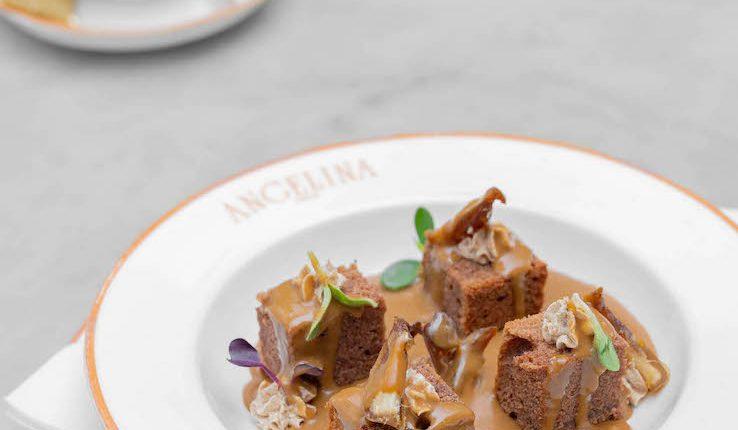 مطعم ANGELINA يحتفي بالنّكهات العربية الأصيلة خلال الشهر الفضيل