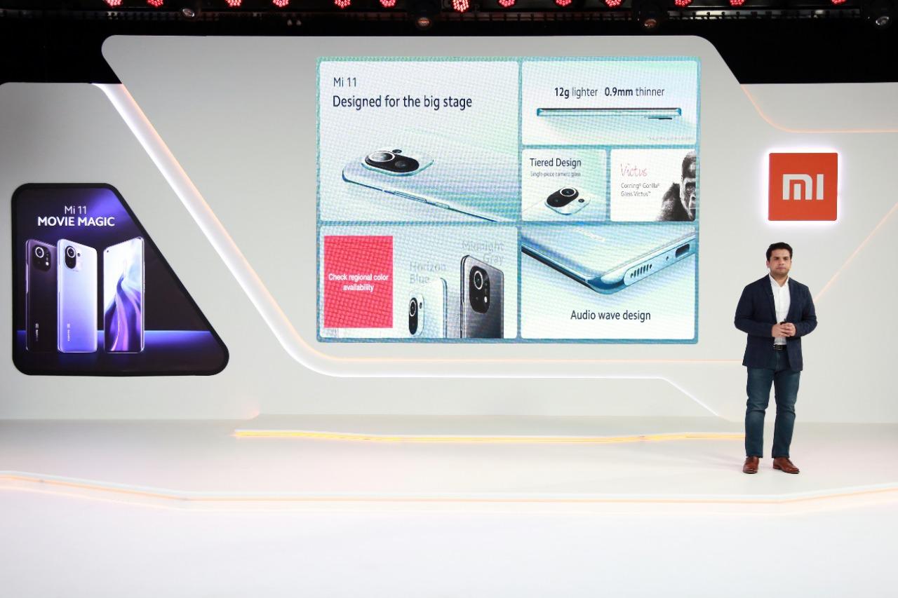 شاومي تعيد تعريف أسلوب الحياة والتكنولوجيا تزامناً مع طرح أحدث منتجاتها في الإمارات