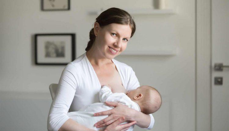علاج كورونا للمرضعات