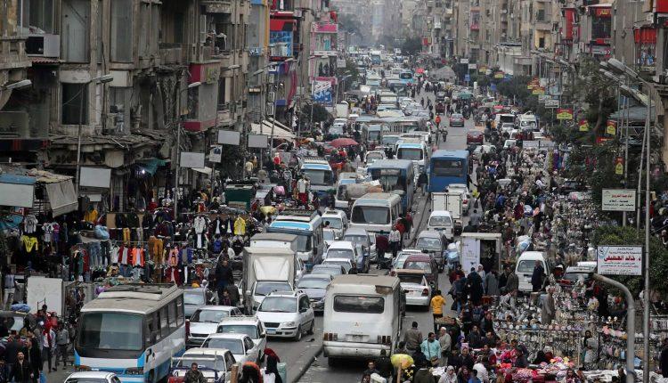 كرونا في مصر اليوم