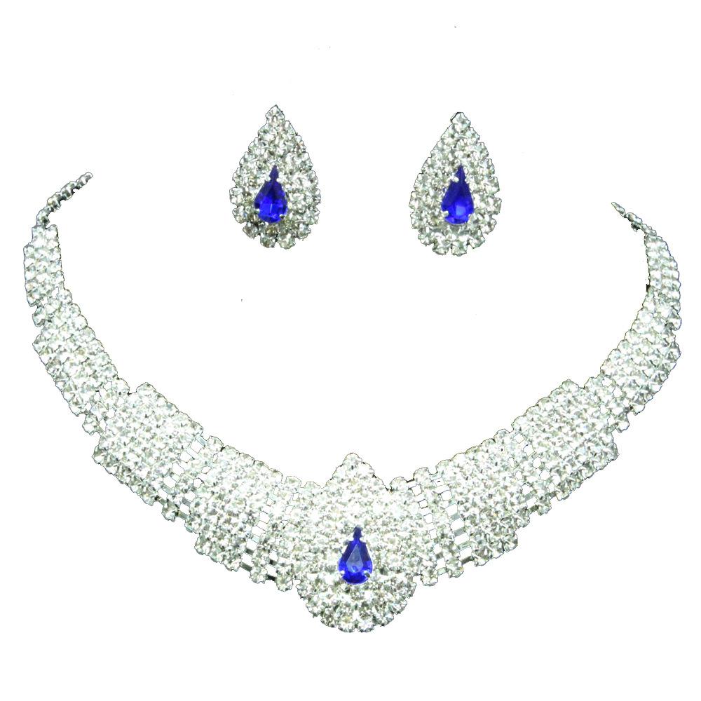مجوهرات ناعمة للعروس