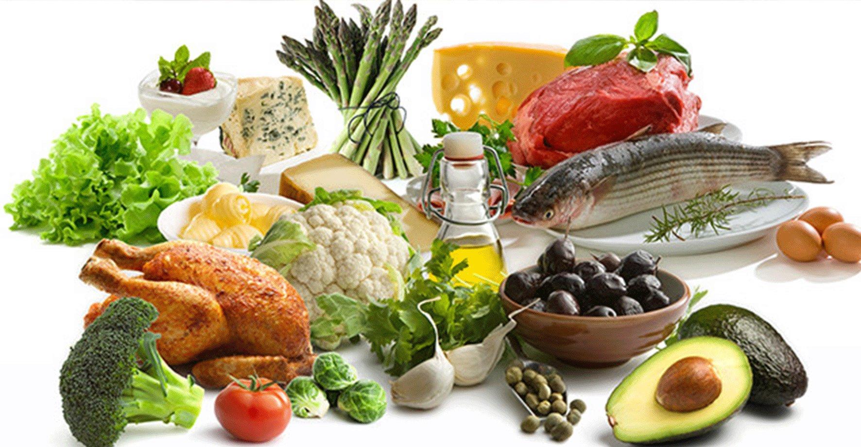 نظام غذائي صحي للامهات