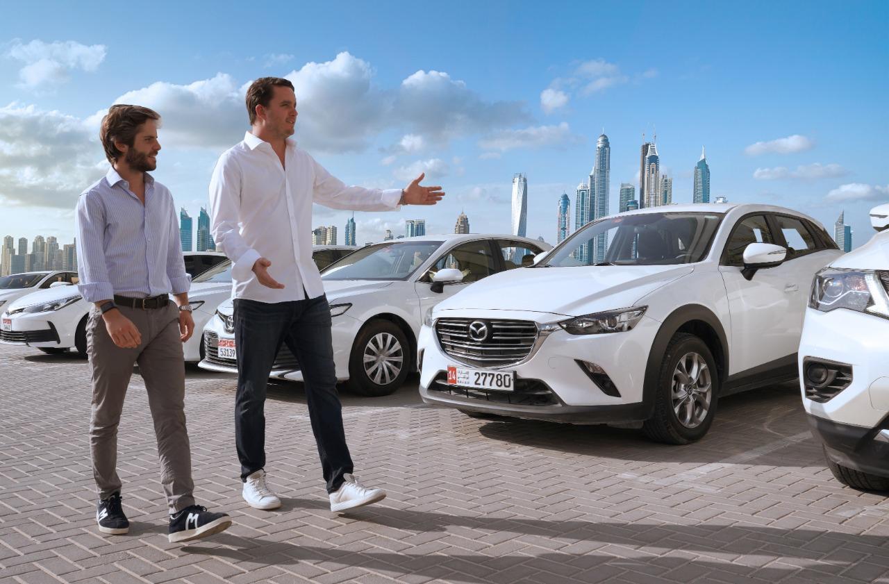 ايكار توفر 500,000 سيارة للإيجار من خلال حلول التكنولوجيا المتطوّرة