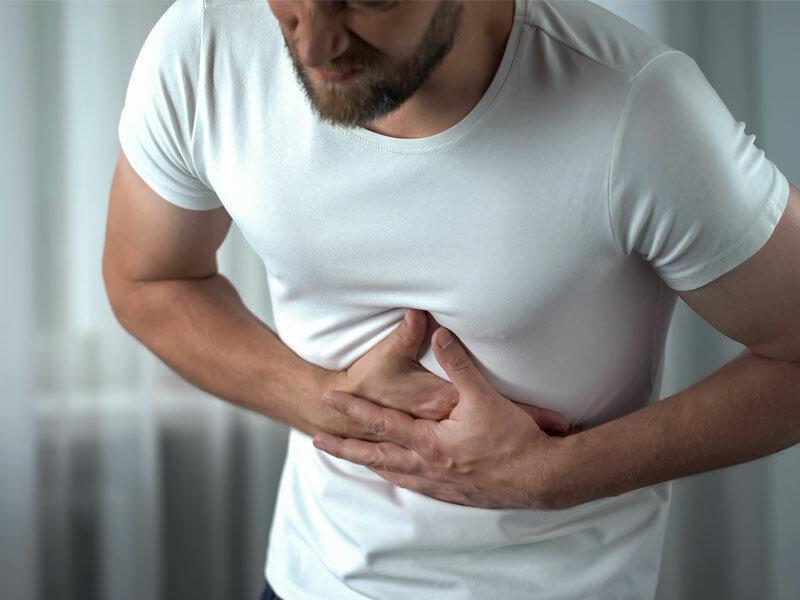 اعراض مرض السل المعوي