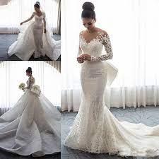فساتين زفاف خيالية