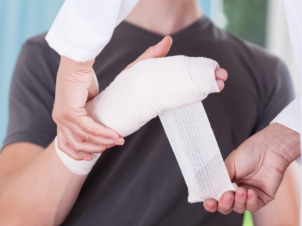 ما هو التهاب وتر الابهام