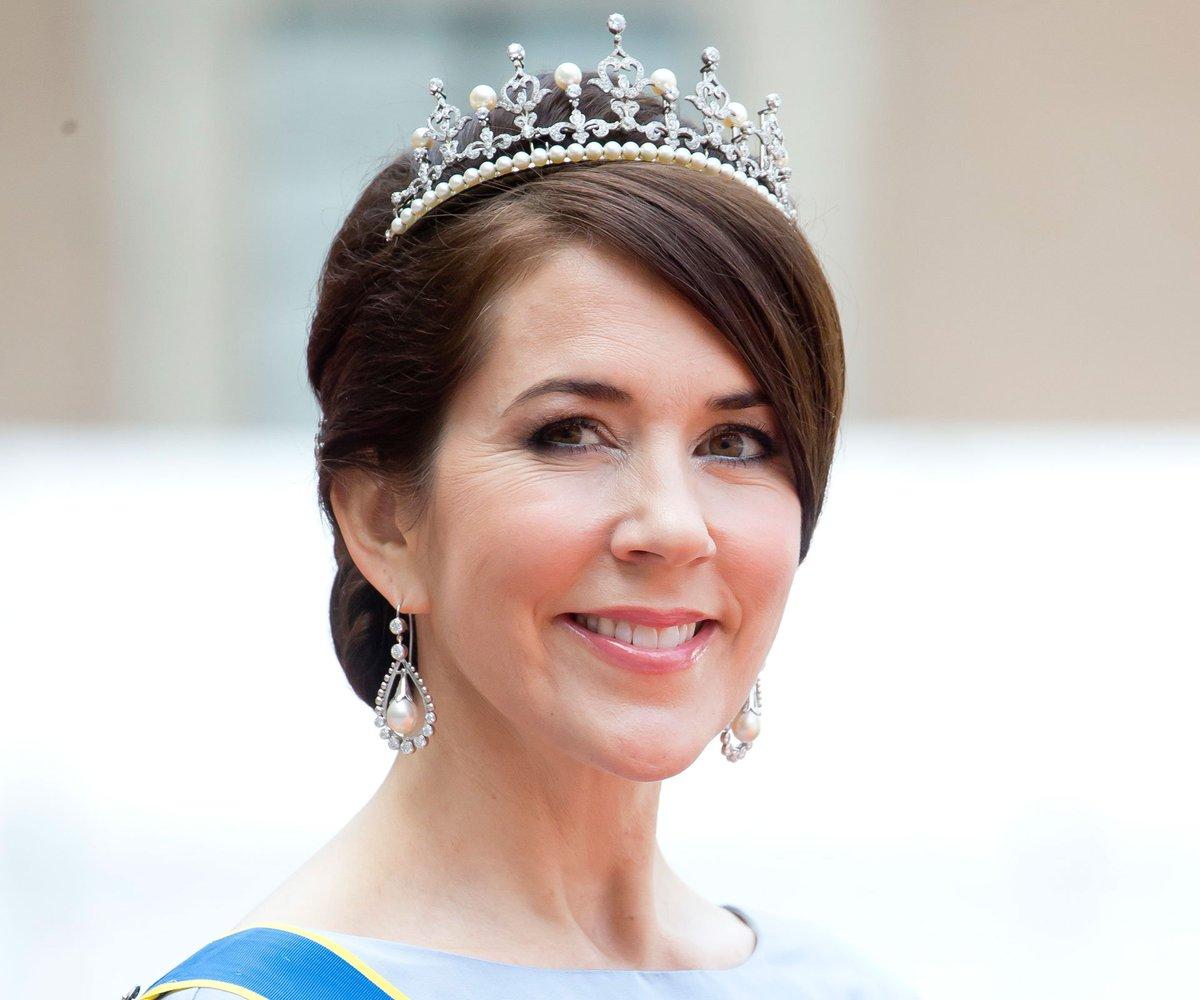 مجوهرات الأميرة ماري