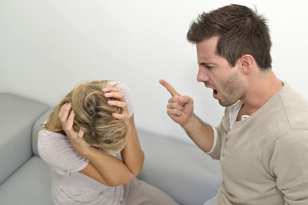 كيف تتعاملين مع زوجك في حالة الغضب