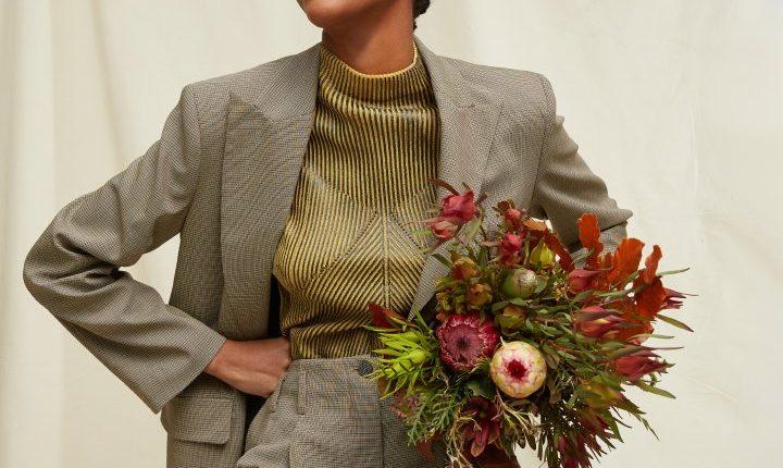 انطلاق علامة الأزياء الإيطالية Oblique Creations في دبي