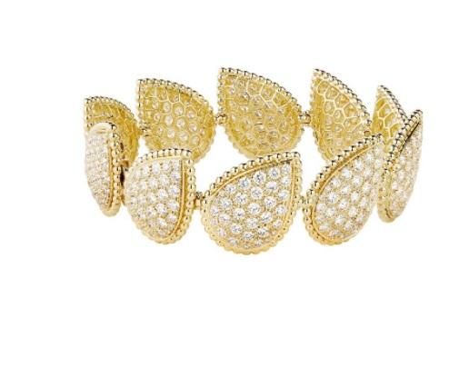 مجوهرات فاخرة لعيد الفطر