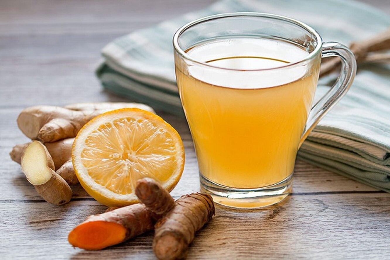 فوائد الزنجبيل والقرفة والليمون للتخسيس