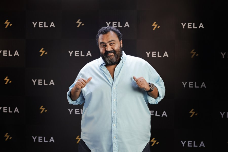 منصّة Yela للتواصل مع المشاهير بأسلوب مبتكر على