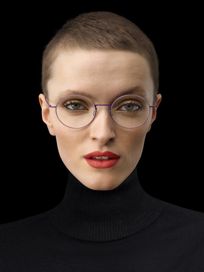 ليندبيرج تطلق مجموعتها الجديدة كلياً من النظارات