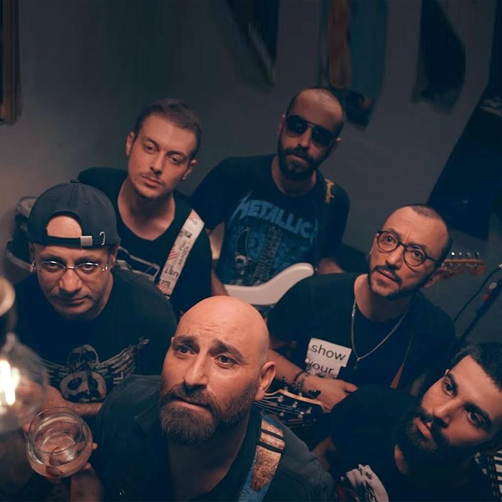 حفلات جديدة في دبي لفرقة سفر وكينجي جيراك وبيل بايلي