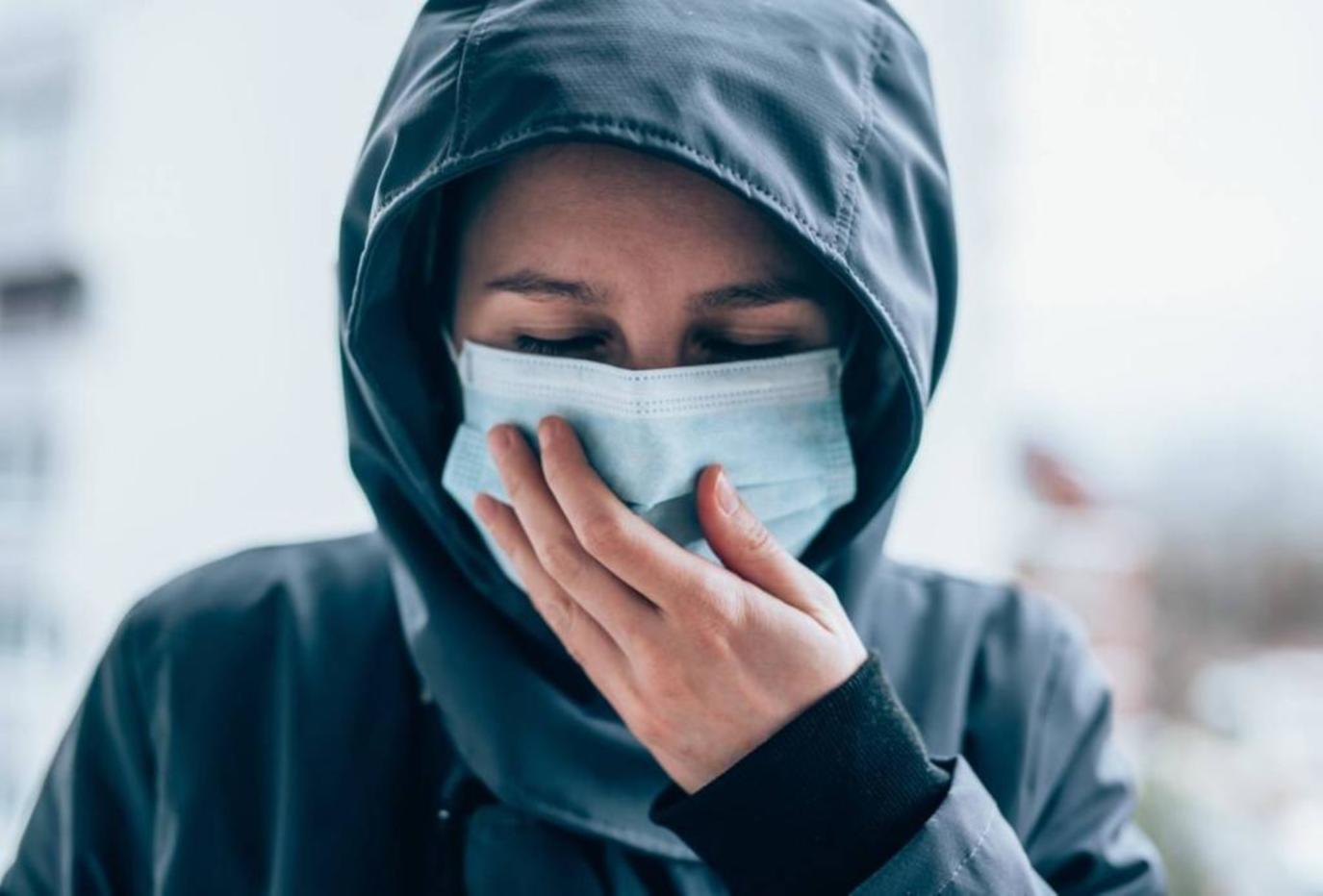 مرض الفطر الاسود اعراضه