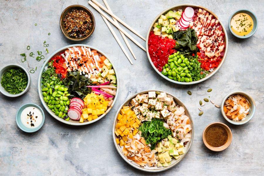 قائمة طعام جديدة في كوكو باي احتفالا بمرور عام على الانطلاق
