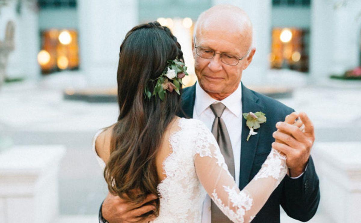 أغاني رقصة العروس مع والدها