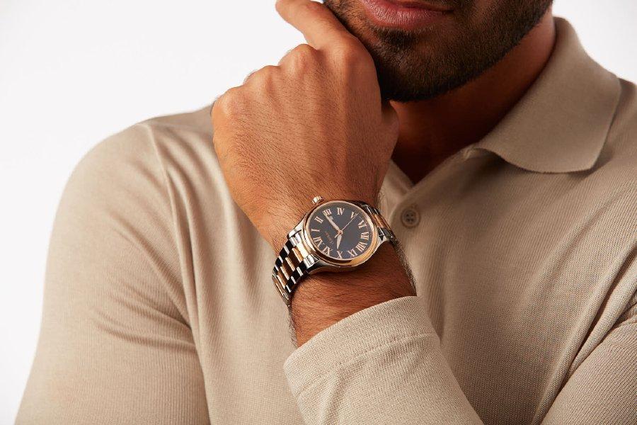 داماس تُقدم مجموعة ساعات سويسرية فاخرة