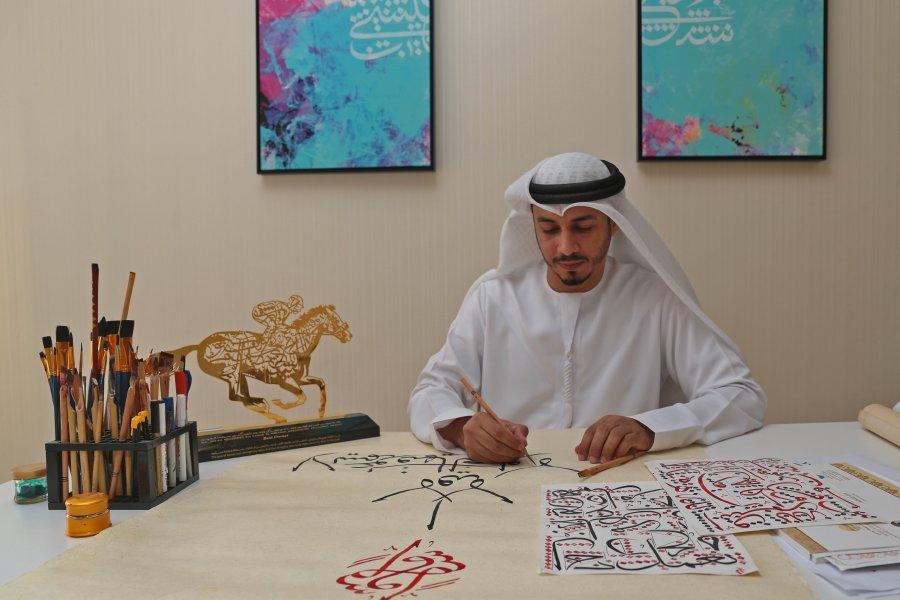 هواوي تتعاون مع الفنان محمود العبادي للترويج للتراث الثقافي